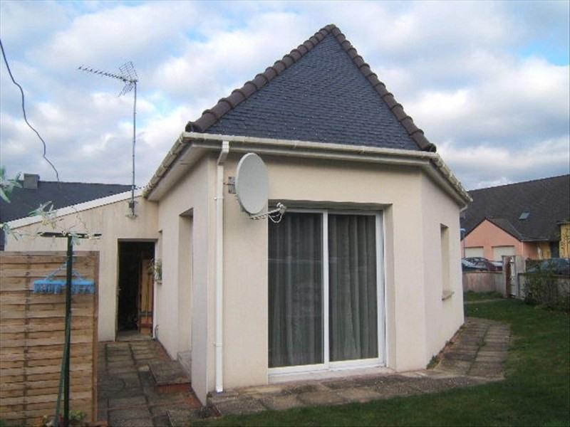 Sale house / villa Josselin 127200€ - Picture 8