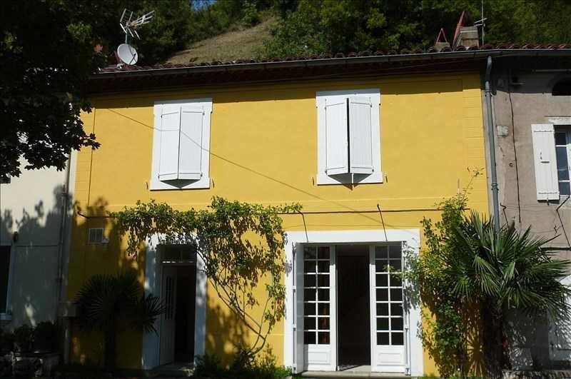 Sale house / villa Caucalieres 130000€ - Picture 1