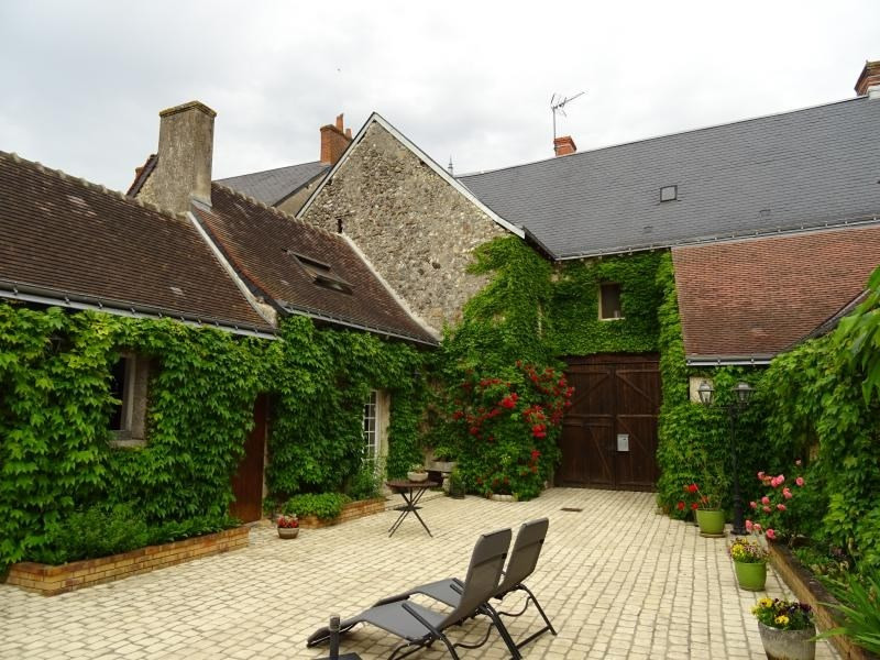Vente maison / villa Ambillou 299800€ - Photo 1