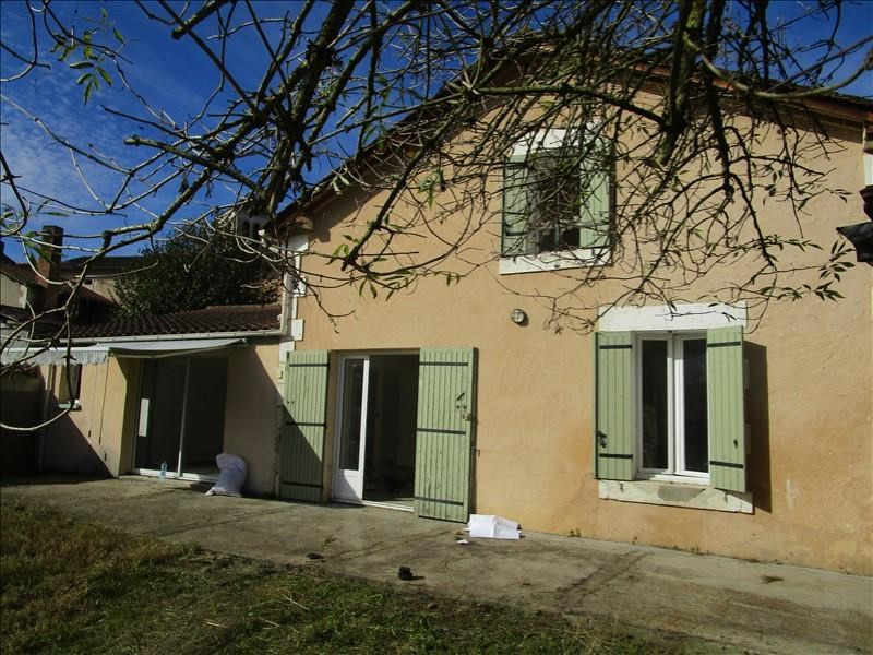 Vente maison / villa Issac 117000€ - Photo 1
