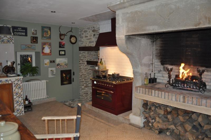Vente de prestige maison / villa Villers bocage 890000€ - Photo 10