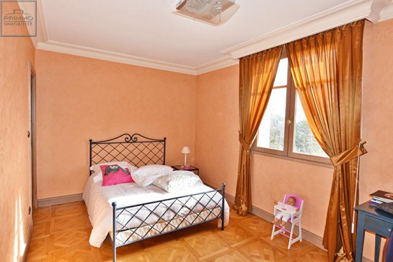Deluxe sale house / villa Saint didier au mont d'or 1360000€ - Picture 11
