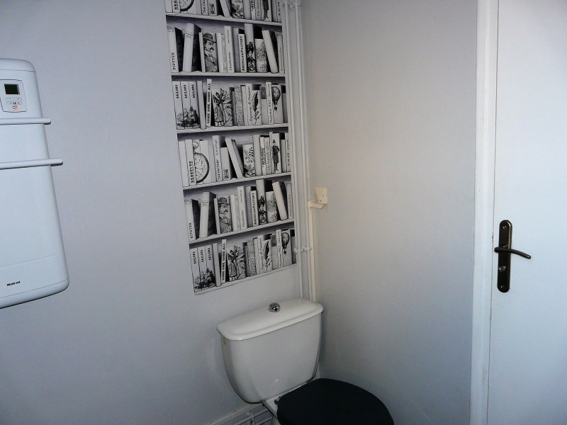 Locação apartamento Oullins 480€ CC - Fotografia 5