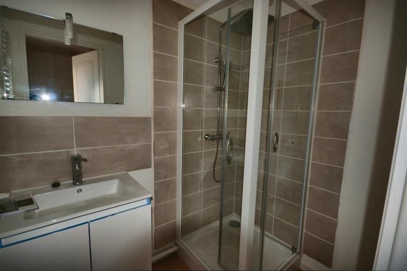 Verhuren  appartement Morestel 450€ CC - Foto 3
