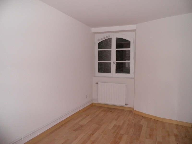 Location appartement Le puy en velay 291,79€ CC - Photo 4