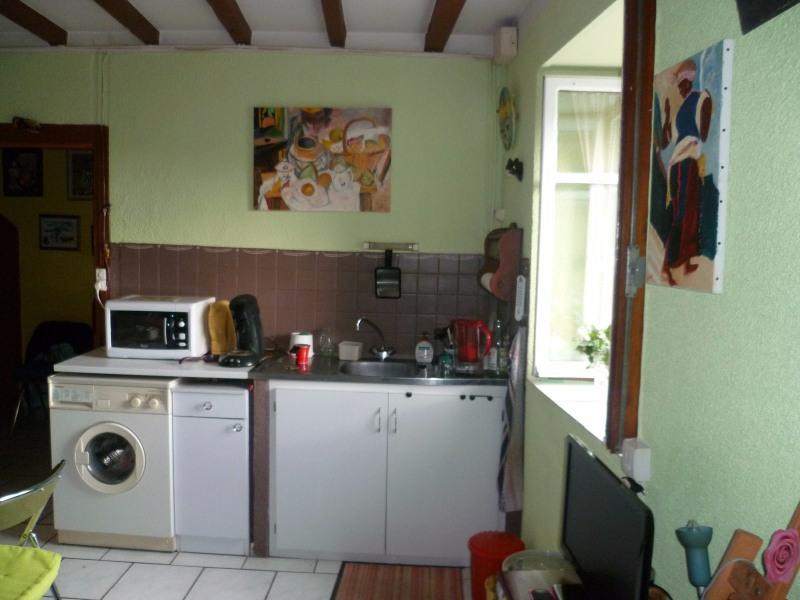 Vente maison / villa St laurent de chamousset 120000€ - Photo 7