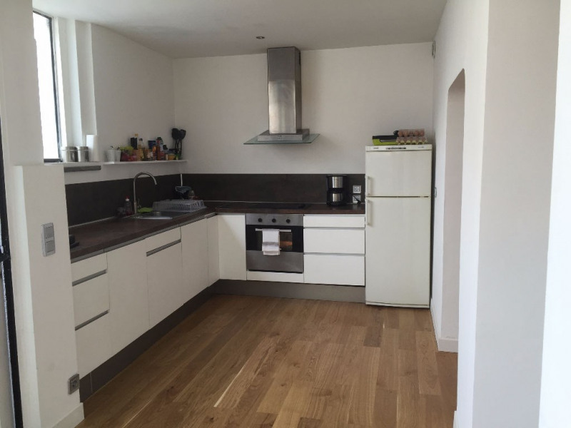 Vente appartement Nice 180 000€ - Photo 3
