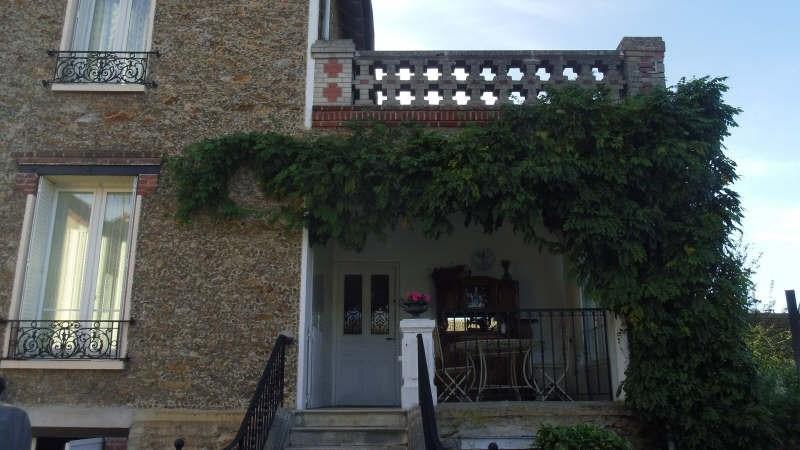 Sale house / villa Nangis 256500€ - Picture 1