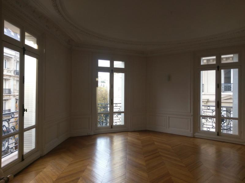 Rental apartment Paris 16ème 5410€ CC - Picture 2