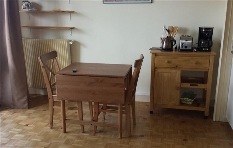 Location appartement Boulogne 850€ CC - Photo 5