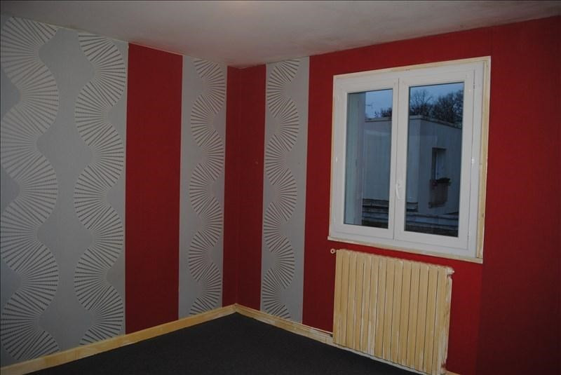 Vente appartement Auxerre 88000€ - Photo 7