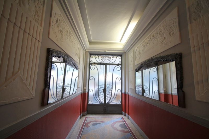 Vente appartement Nice 212 000€ - Photo 9