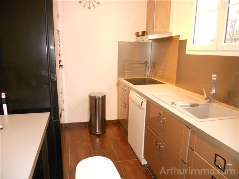 Produit d'investissement appartement Fontenay sous bois 499000€ - Photo 3