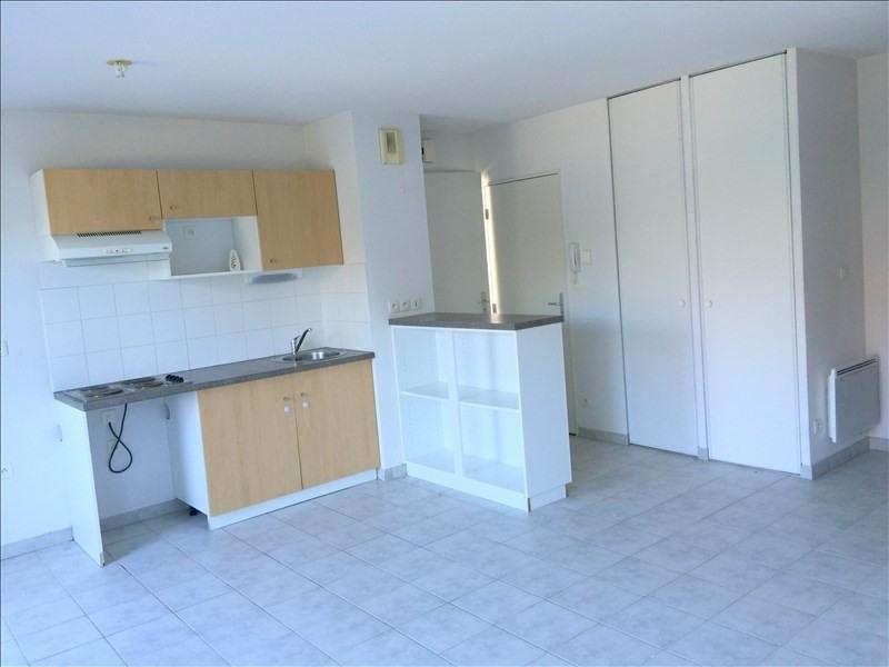 Rental apartment Honfleur 604€ CC - Picture 2