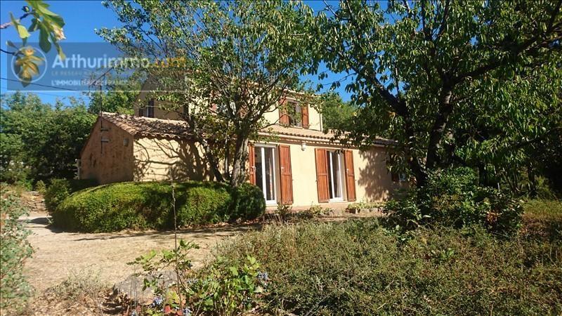 Sale house / villa St maximin la ste baume 356000€ - Picture 1