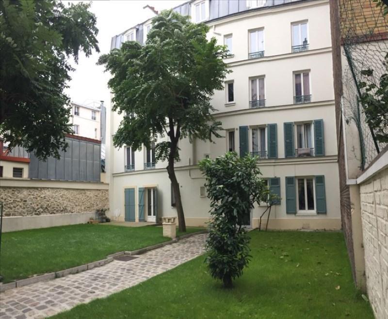 Location appartement Paris 20ème 879€ CC - Photo 1