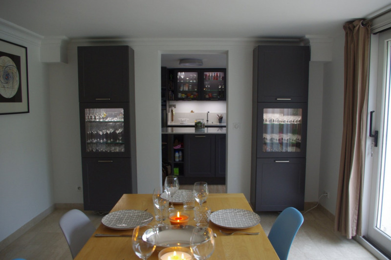 Revenda casa Chennevières-sur-marne 580000€ - Fotografia 3
