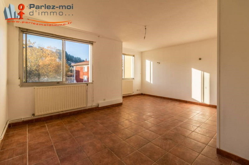 Vente appartement Tarare 140 000€ - Photo 1