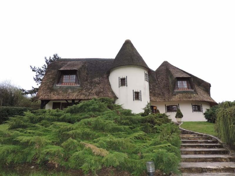 Immobile residenziali di prestigio casa Arras 520000€ - Fotografia 3