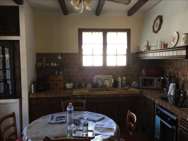 Location maison / villa Lamanon 1250€ CC - Photo 6