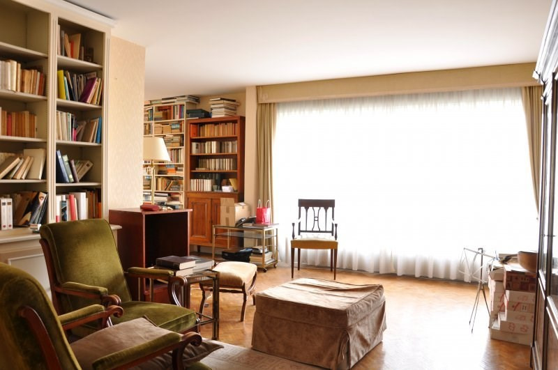 Vente appartement Paris 11ème 830000€ - Photo 1