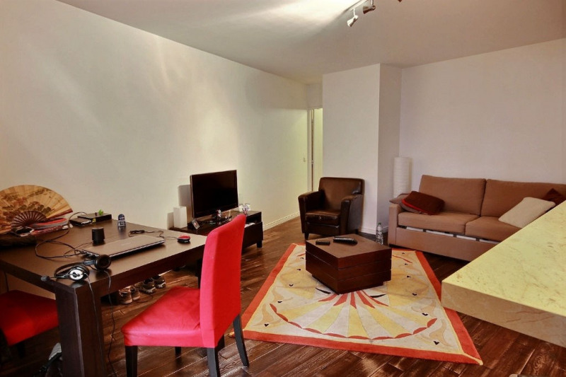 Vente appartement Levallois perret 285 000€ - Photo 3