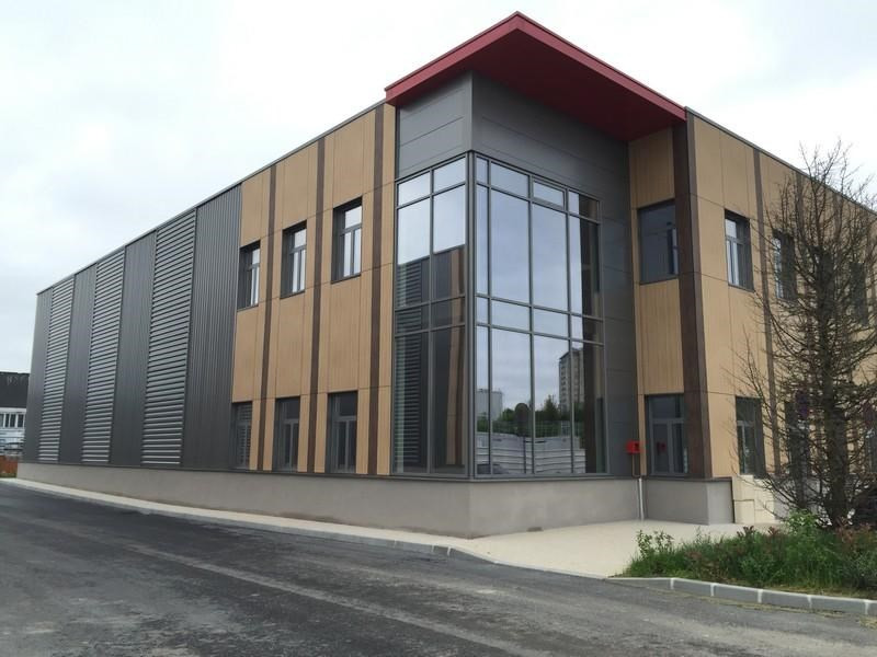 Location Local d'activités / Entrepôt Le Blanc-Mesnil 0