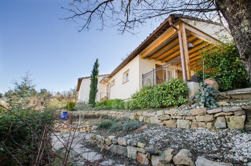 Vente maison / villa Brignoles 379000€ - Photo 1