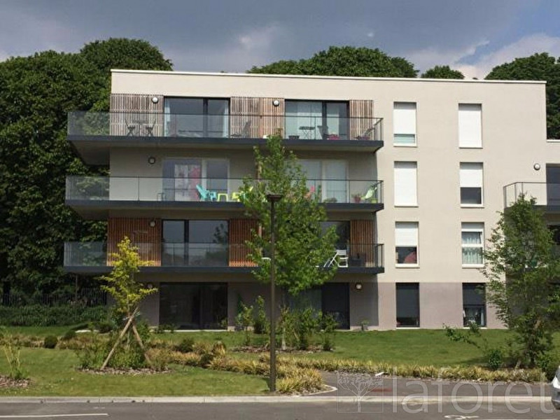 Sale apartment Seclin 265000€ - Picture 1