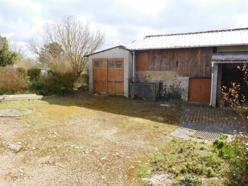 Sale house / villa Potigny 3 mns 87500€ - Picture 2