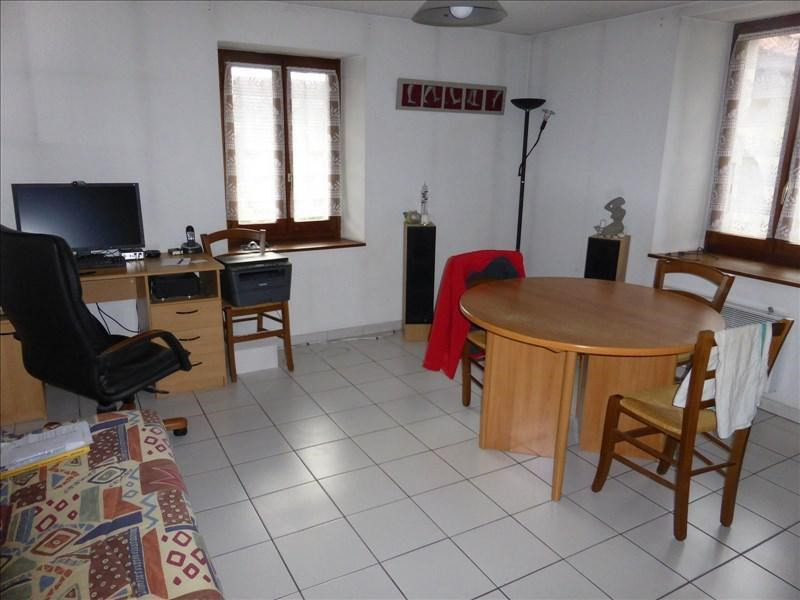 Vente appartement Thoiry 137 000€ - Photo 3