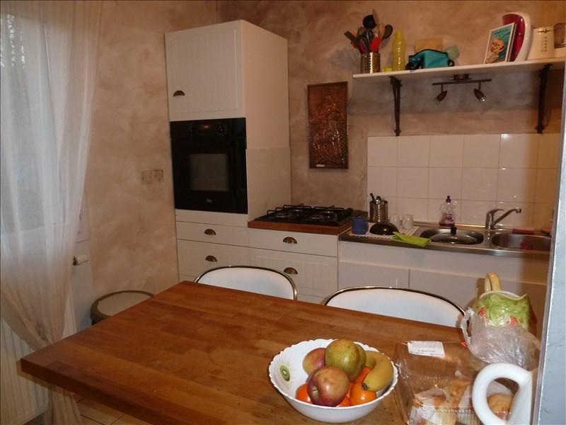 Sale apartment L'isle d'abeau 165000€ - Picture 2