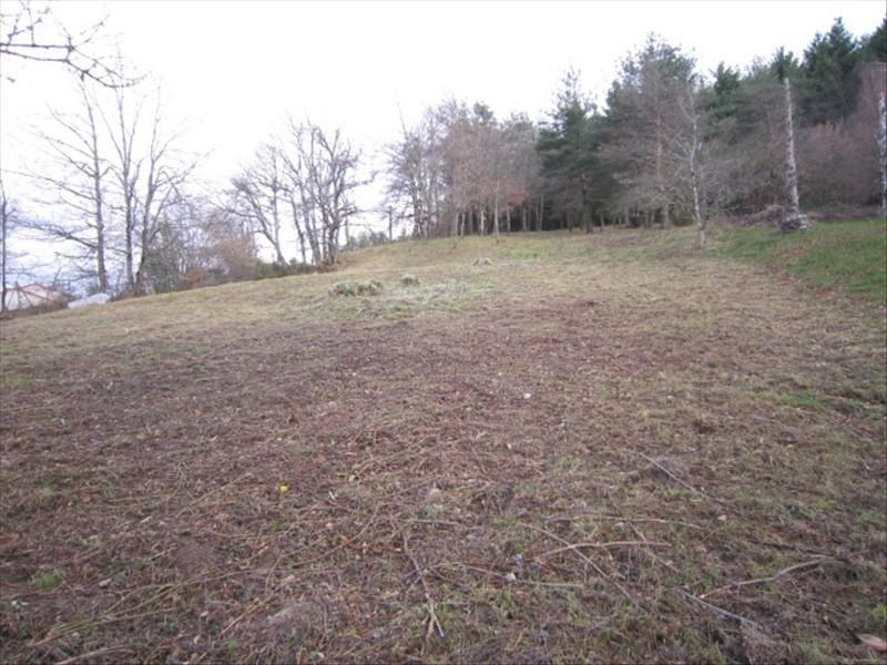 Vente terrain Escoutoux 27 000€ - Photo 2