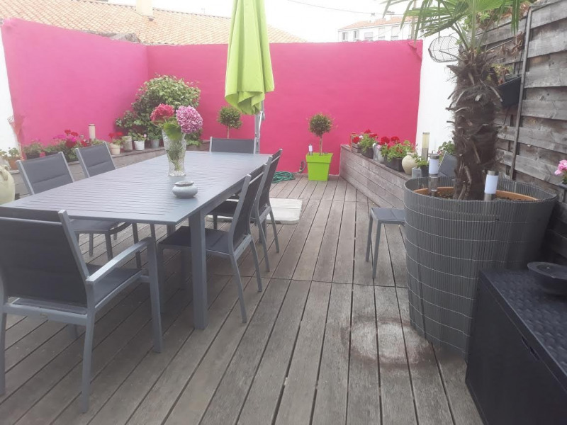 Sale house / villa Les sables d olonne 355 000€ - Picture 1