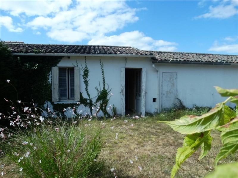 Vente maison / villa Arsac 169000€ - Photo 7