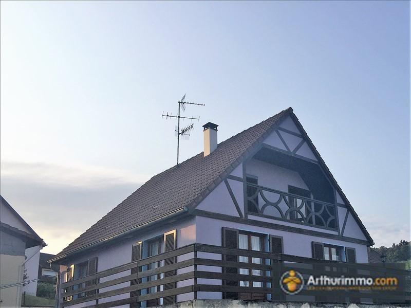 Vente maison / villa Zimmerbach 236800€ - Photo 1