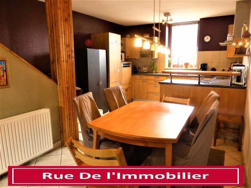 Sale house / villa Geudertheim 223990€ - Picture 3