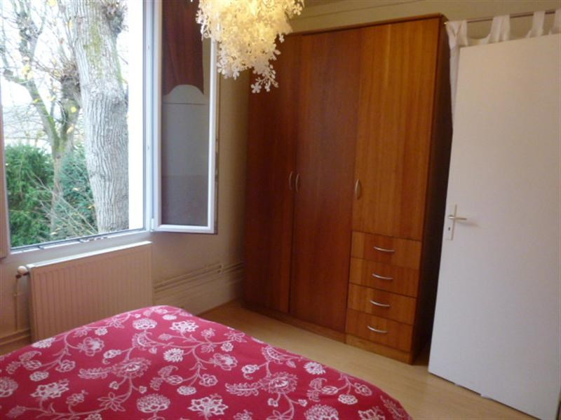 Rental apartment Fontainebleau 885€ CC - Picture 4