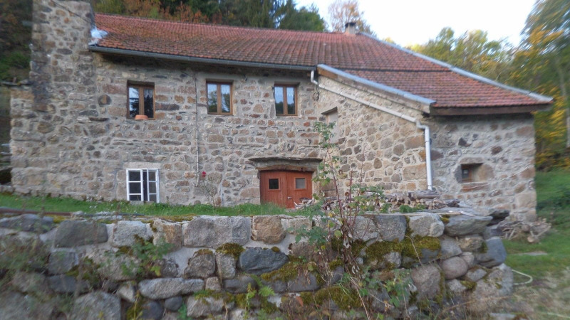 Vente maison / villa Le monastier sur gazeille 172000€ - Photo 2
