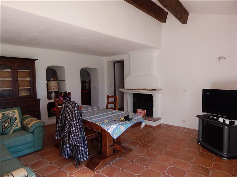 Vente maison / villa Salernes 393 750€ - Photo 4