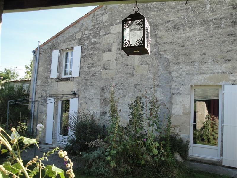 Sale house / villa La creche 136000€ - Picture 2