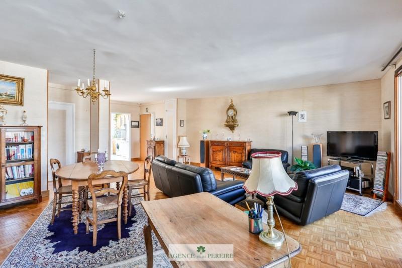 Sale apartment Paris 17ème 720000€ - Picture 6
