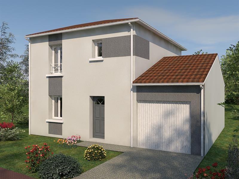 Maison  5 pièces + Terrain 526 m² Limoges par SOCAMIP