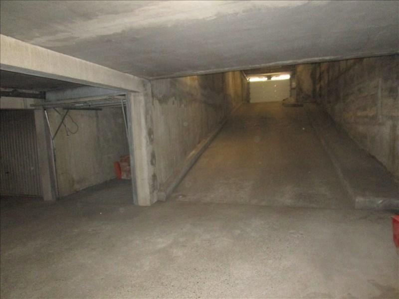 Vente parking Carcassonne 13000€ - Photo 3