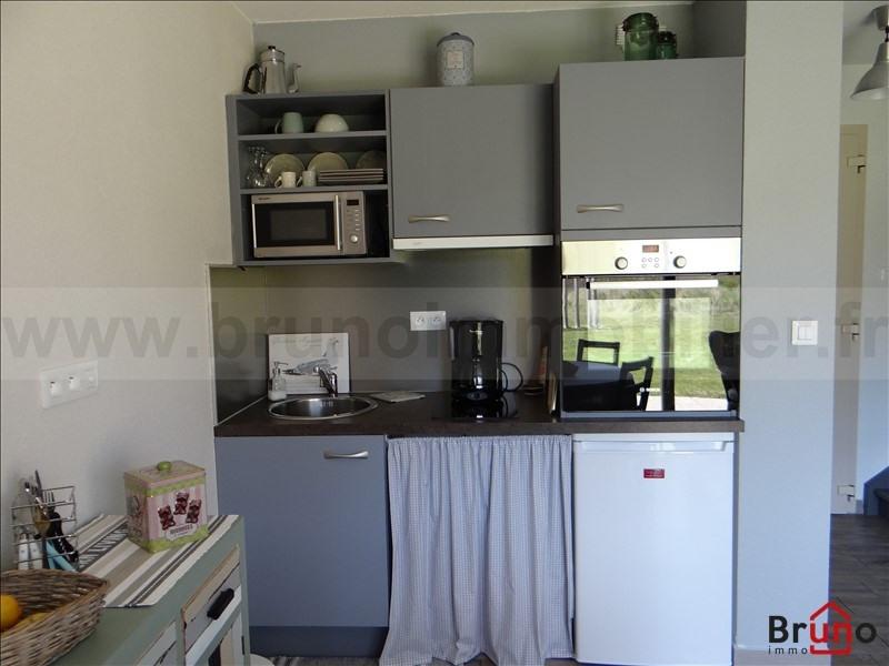 Vente maison / villa Cayeux sur mer 124900€ - Photo 7