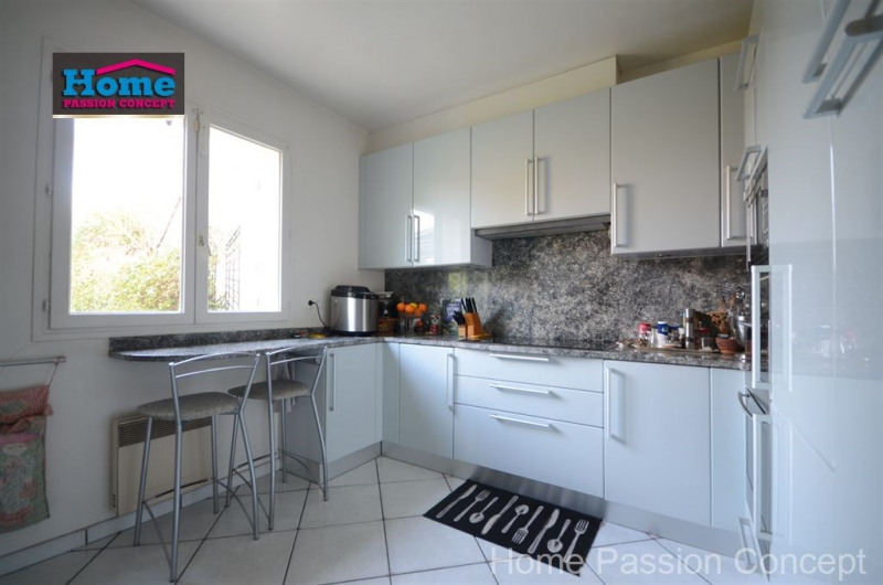 Vente maison / villa Nanterre 889 000€ - Photo 5