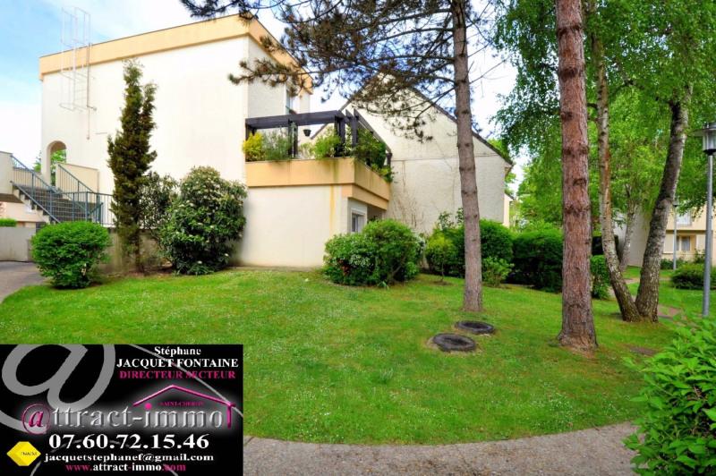Vente appartement Montigny le bretonneux 189000€ - Photo 12