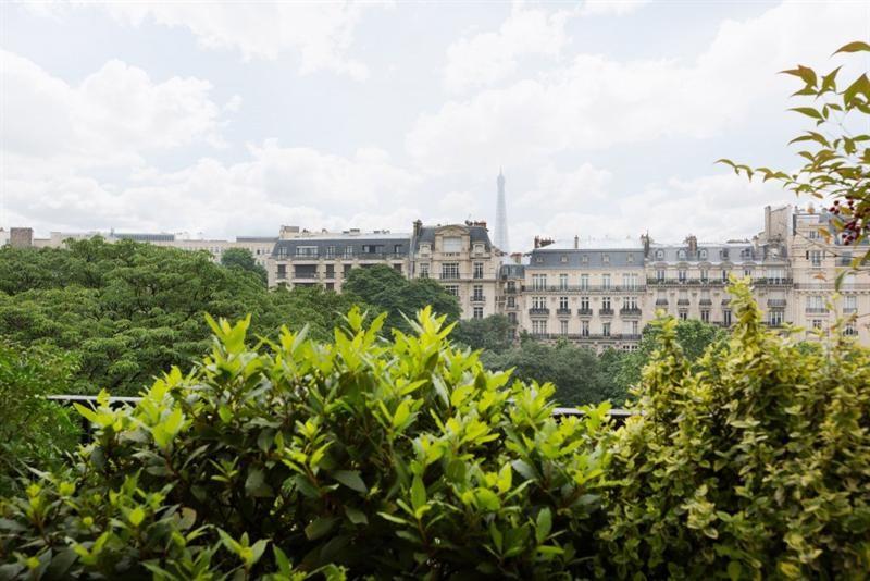 Verkoop van prestige  appartement Paris 16ème 8450000€ - Foto 3
