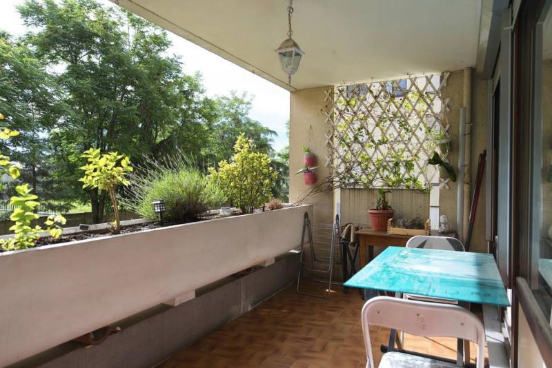 Vente appartement Lyon 8ème 186000€ - Photo 1