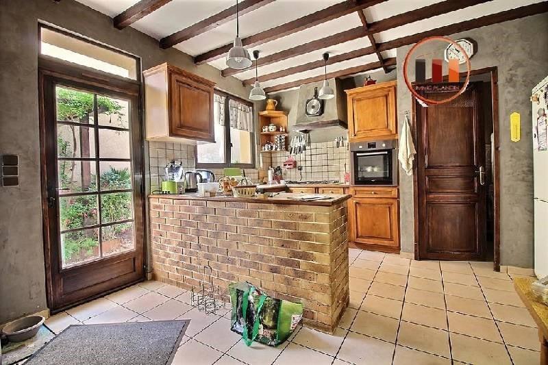 Vente maison / villa Millery 324000€ - Photo 2